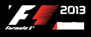 f1-2013-logo