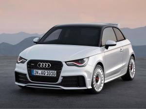 Audi A1 Quatro