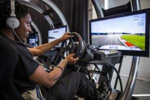 Gran Turismo GT Academy