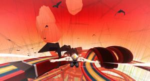 Krautscape Flying