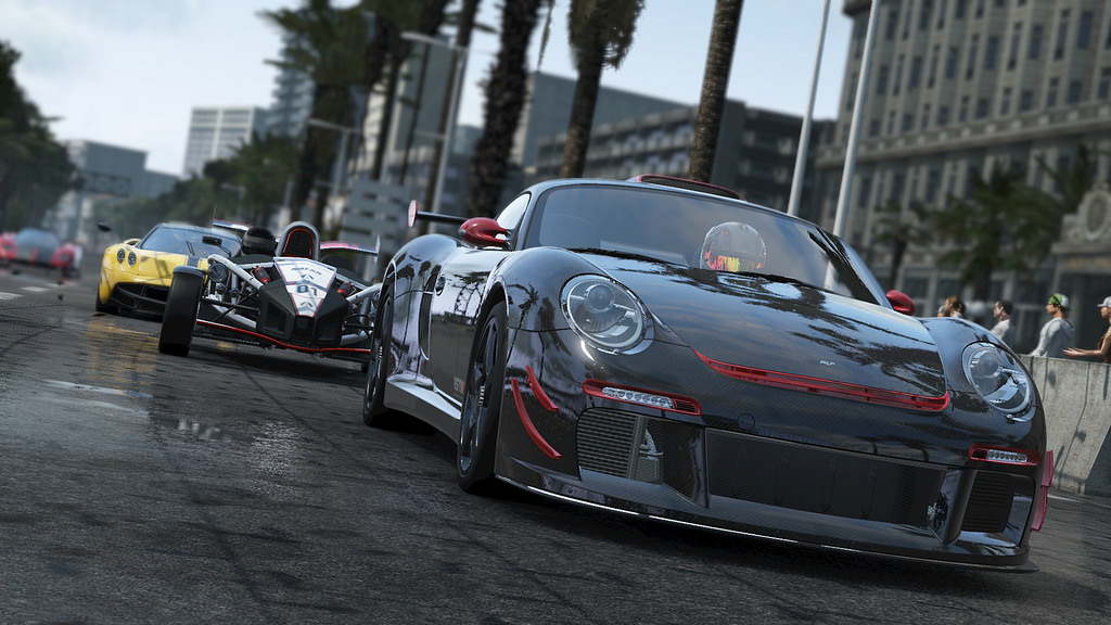 Project CARS PS4 Screenshots
