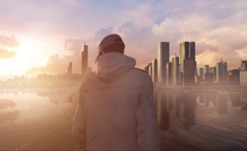 Watch Dogs White Hat Hacker