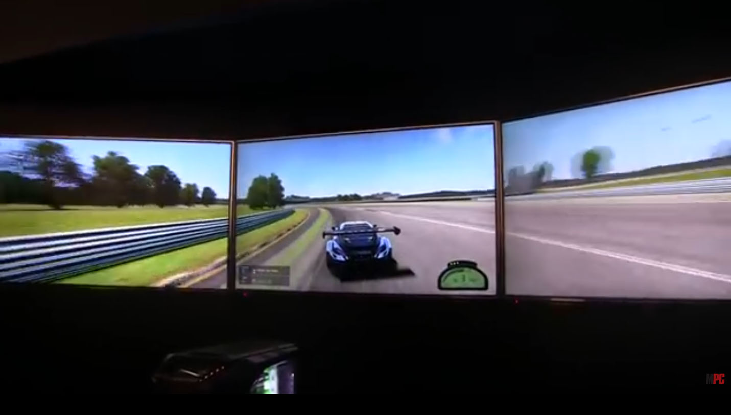 What Project Cars Looks Like At 12K | Racing Game Central