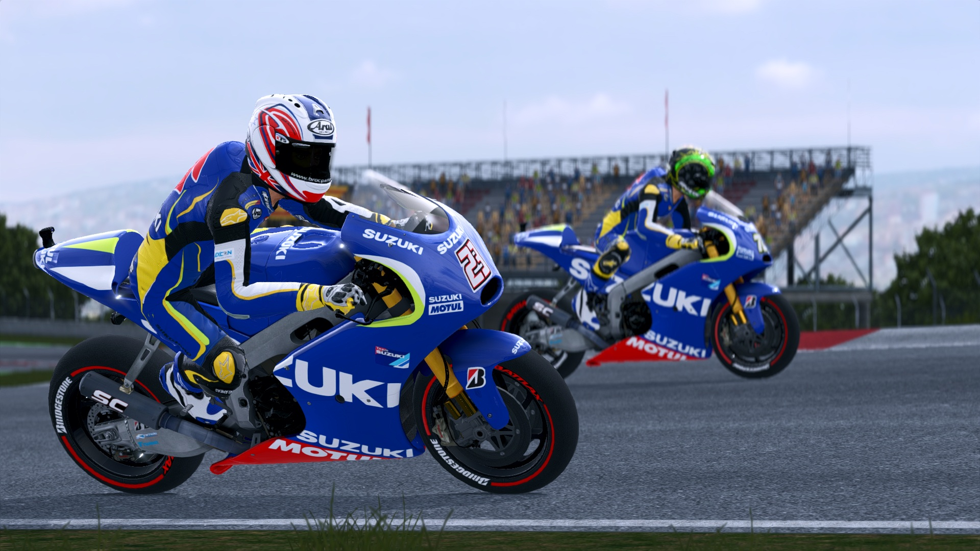 MotoGP 15 May Have Performance Issues On XBox | Racing Game Central