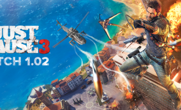 just cause 3 patch