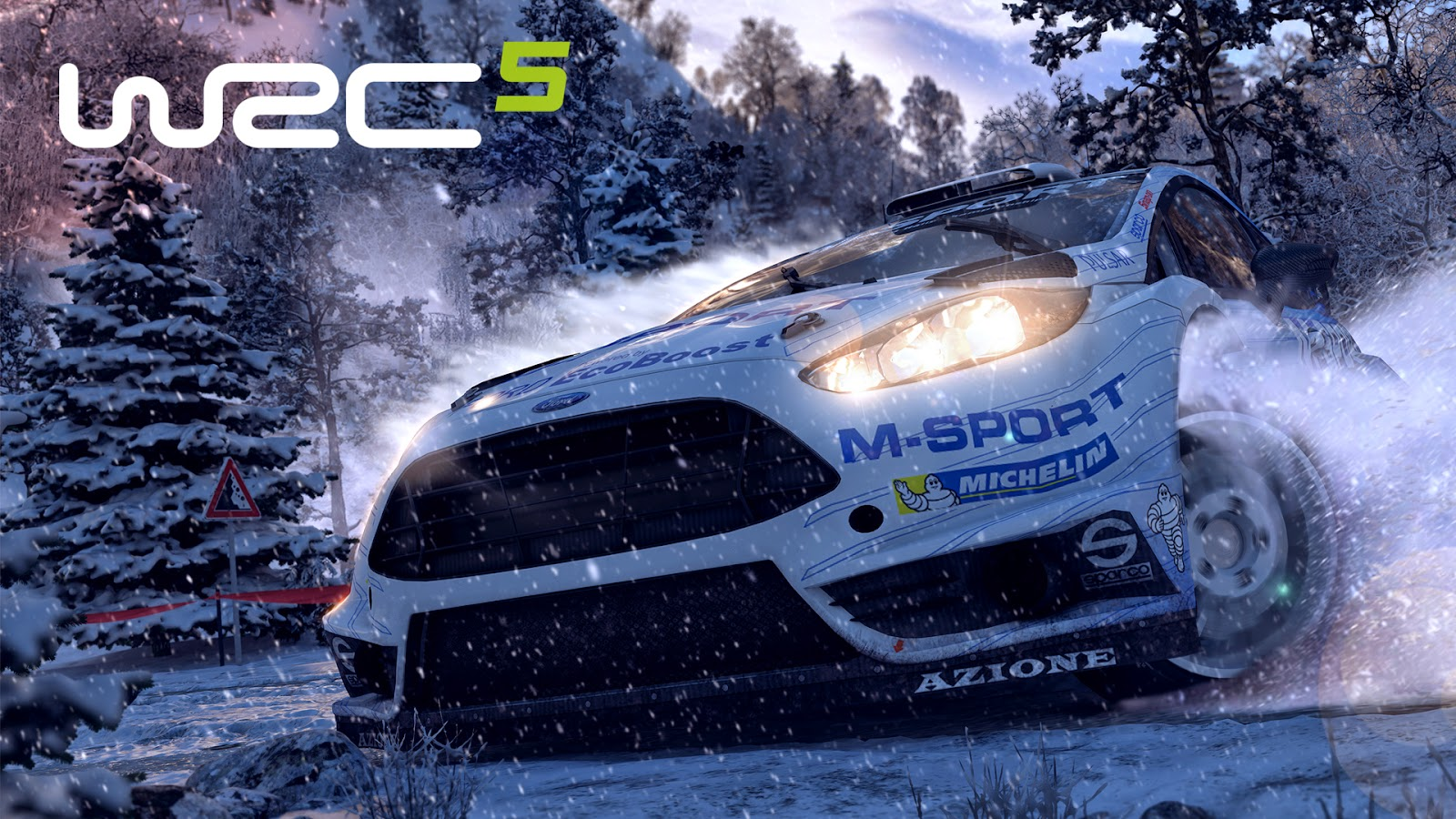 WRC 5 eSports Tournament Underway Soon | Racing Game Central