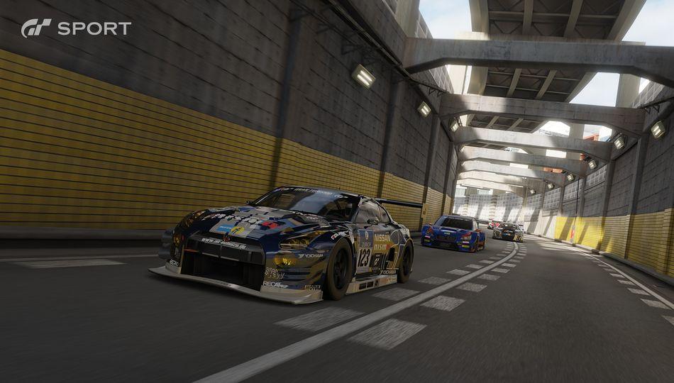 GTSport_Race_Tokyo_Express_way_02.0