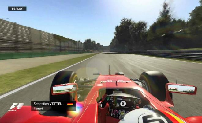 F1 2016 to become available for mac