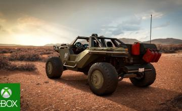 Get Your Forza Horizon 3 Hog Tickets Today