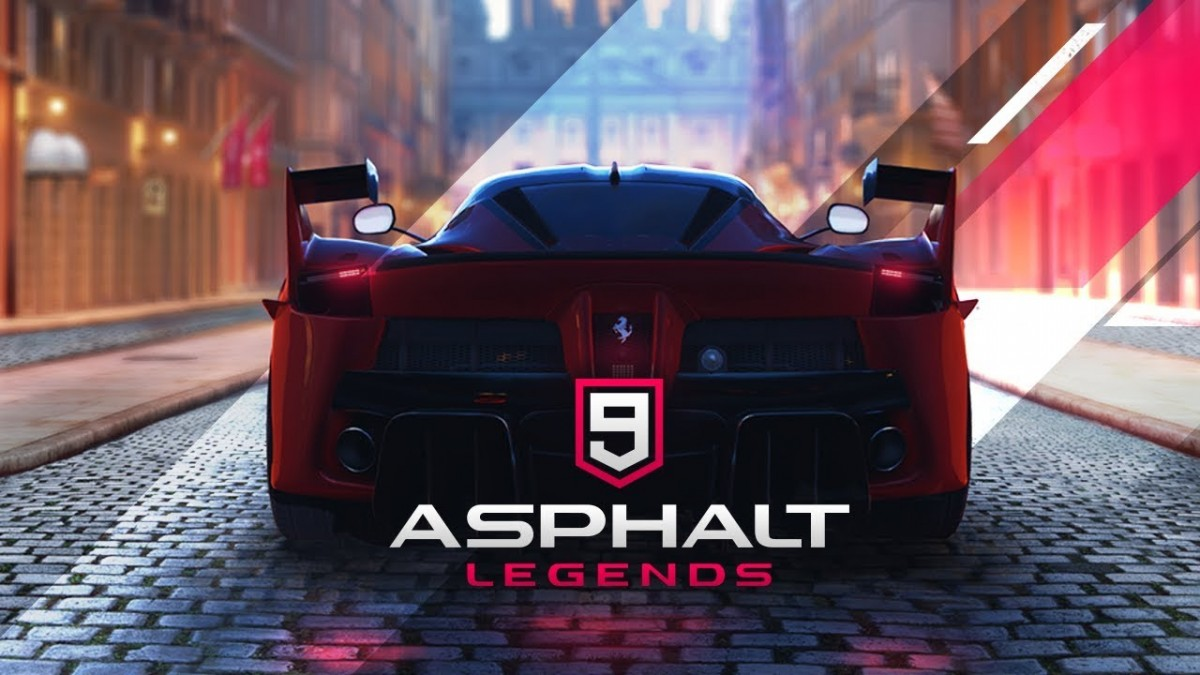 Asphalt 9 Legends Now Available On Mobile Sorta