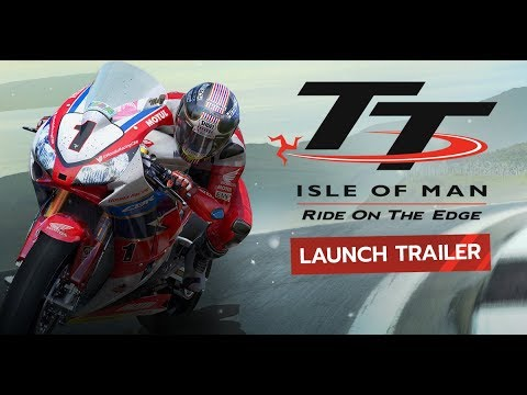 tt isle of man now available for ps4 and xbox one. Black Bedroom Furniture Sets. Home Design Ideas