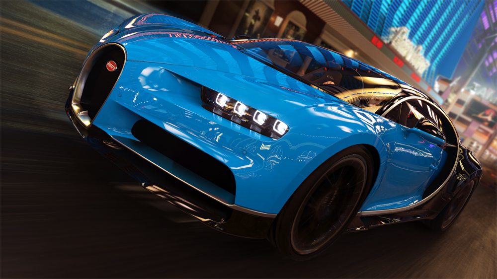 The Crew 2: Demolition Derby DLC Now Available