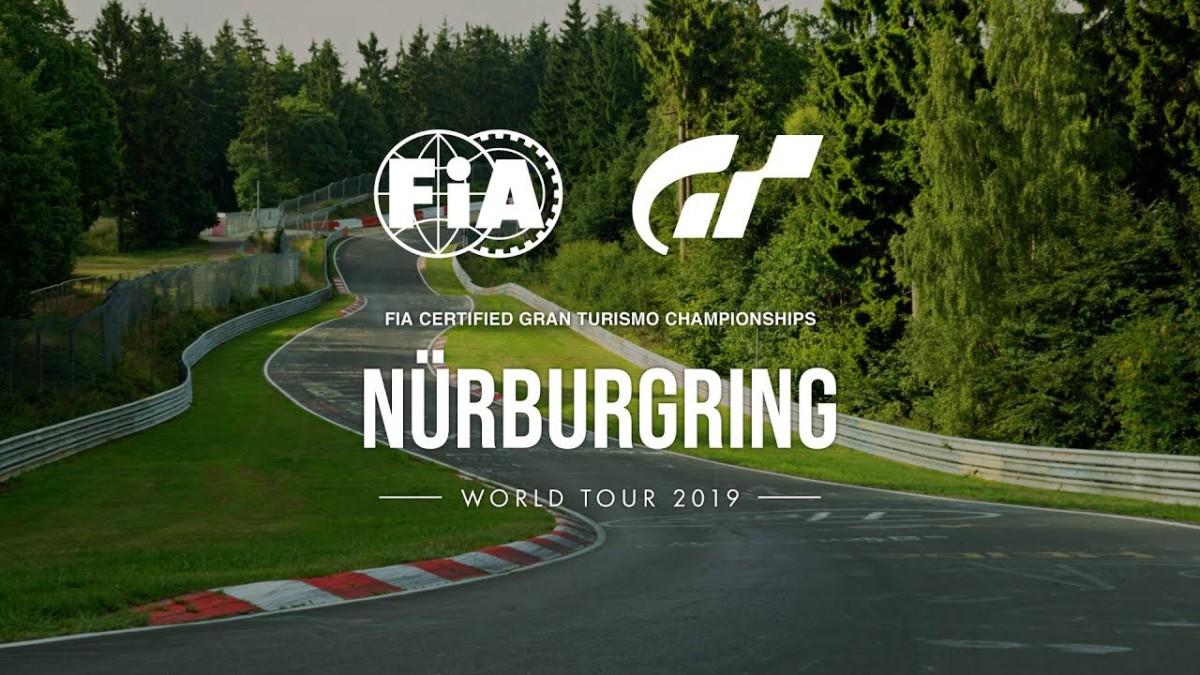 2019 Gran Turismo Sport World Tour 2 Teaser Trailer