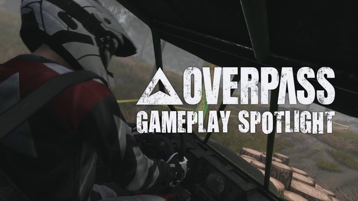 Overpass: The Gameplay Spotlight Trailer